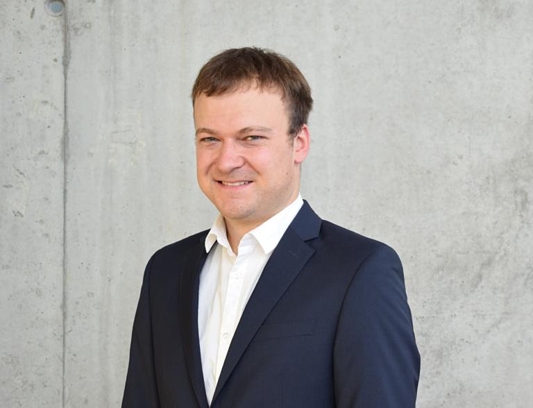 Dr. Jonas Schubert, Chief Executive Officer, DermaPurge