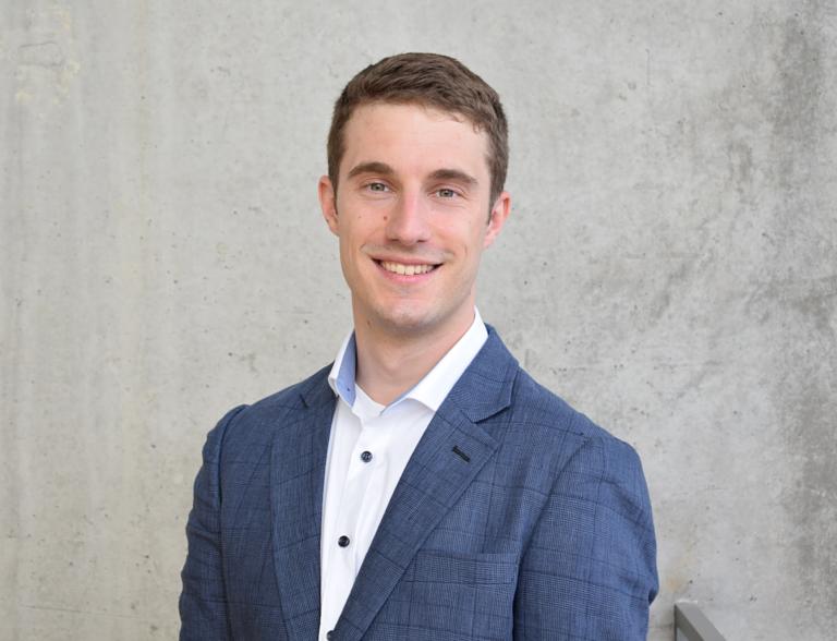 Dr. Max Schnepf, Chief Product Officer, DermaPurge