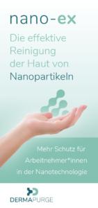 Flyer nano-ex de