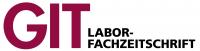 GIT Laborfachzeitschrift Logo